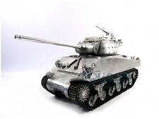 Mato 1/16 RC Tank 100% Metal M36B1 Destroyer KIT Infrared Barrel Recoil 1231