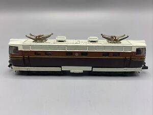 Modelleisenbahn PIKO N E-Lok BR 4C4-092 CCCP SZD Defekt
