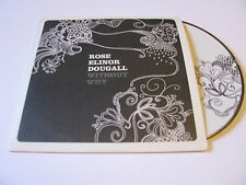 Rose Elinor Dougall - Without Why - 11 Track