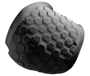 McDavid-6515-Hex-Knee-Elbow-Protective-Pads-Adult-UniSex-Black-XL-Athletic-Sport