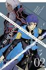 Final Fantasy Type-0 Side Story: The Ice Reaper: Vol. 2 by Takatoshi Shiozawa, Tetsuya Nomura (Paperback, 2015)