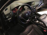 BMW X1 2,0 xDrive18d aut.,  5-dørs