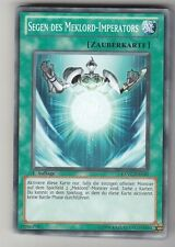 YU-GI-OH Segen des Meklord Imperators Common EXVC-DE050