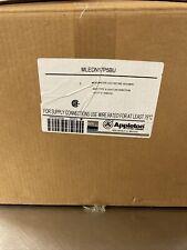 Appleton Mledn17p5bu Mercmaster New In The Box