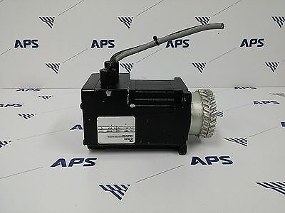 CUT CABLE BRUSHLESS MOTOR USED//FAST 29-302//// PACIFIC S31HNNA-HSNS-04