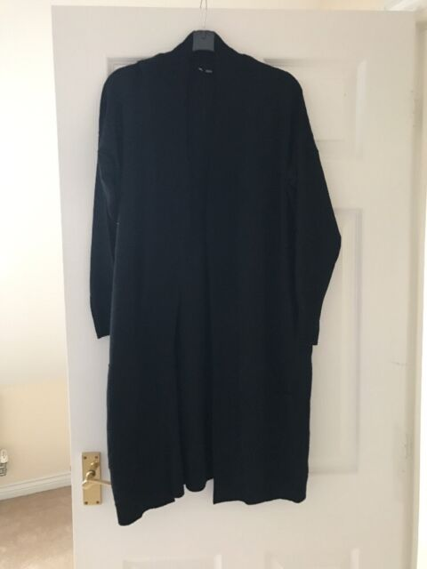 Black Cardigan 16/18 From Simply Be