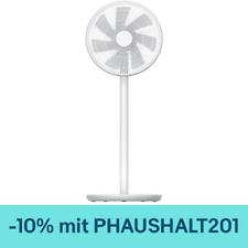 Homezest Stehen Bodenventilator Rechargeable Klimaanlage Stand Tischventilatoren