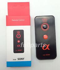 L Wireless Remote Control for Sony A55/A65/A77/A99/A390/A560/A580/NEX7/NEX6/NEX5