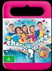 Hi-5 - Sharing Stories 3 (DVD, 2012)