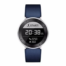 HUAWEI Fit Fitness Tracker - Moonlight Silver and Blue - Large - New