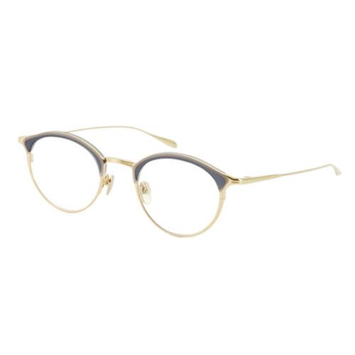 Gold Eyewear Grygp 21 Hoya Coco54 Occhiali Masunaga Lens Grey 140 46 Clear lKuTF1Jc3