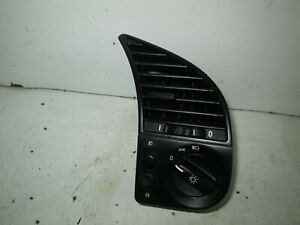 BMW-E36-M3-Faro-Interruptor-conmutador-antiniebla-delantera-y-trasera-328-318is-320-323