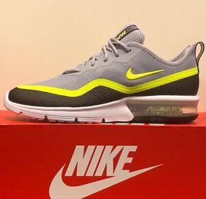 Nike AIR MAX SEQUENT 4,5 SE Sneaker Uomo Scarpe UK 8,5 EUR