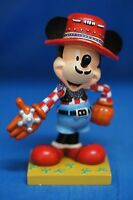 Mickey El Mickey 6 Figurine 17833 Disney Inspearations Retired