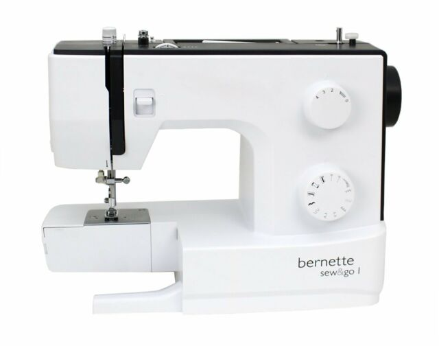 Bernina Bernette Sew Go 40 Sewing Machine Authorized Dealer EBay Inspiration Brother Sewing Machine Authorized Dealer