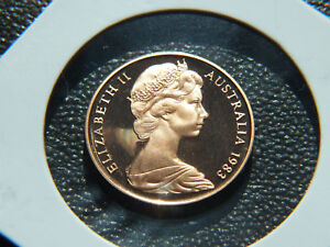 1983-AUSTRALIA-PROOF-1-and-2-CENT-COIN