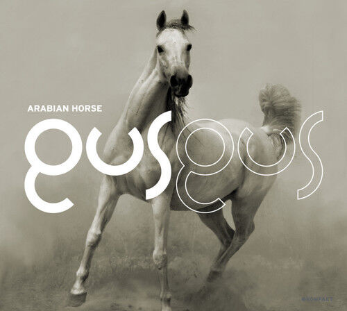 Gus Gus - Arabian Horse: Special Edition [New CD] Spain - Import