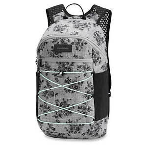 7db82f0cd28d7 Dakine Wonder Sports Pack 608.7oz Backpack Rosie Grey - Ladies ...