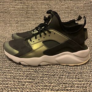 Details about Nike Air Huarache Ultra Sequoia Citron Men's Athletic Shoes  Size 11 875841-302
