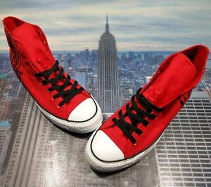 Details about Converse Chuck Taylor All Star High Top We Are Not Alone Mens Size 9 165467F New