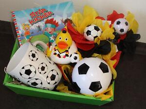 Details Zu Fussball Kinder Geschenke Wm Fussballfan Weihnachten Junge Weihnachtsgeschenke