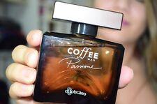 O Boticario Coffee Man PASSIONE Eau de Perfume for Men 100ml Oboticario DHL Ship
