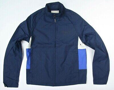 Lightning Bolt  Lumsden Jacket  Surf Dress Blue Surfing  Lightning Bolt