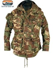British Army Special Forces  SAS Style Assault Hooded Smock Jacket DPM -Large