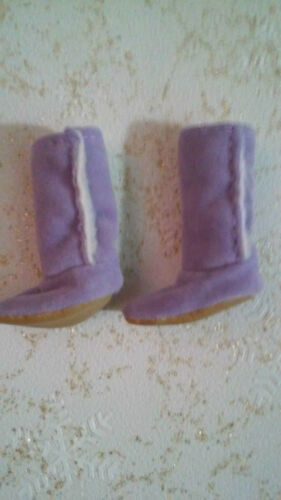 winter style OHC  Doll boots Momoko and ohc dolls Fits Blythe