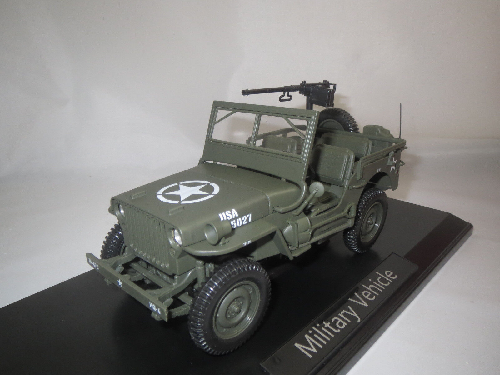 NOREV Military vehicle us army