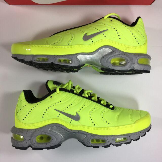 Mens Nike Air Max Plus PRM Shoes Size