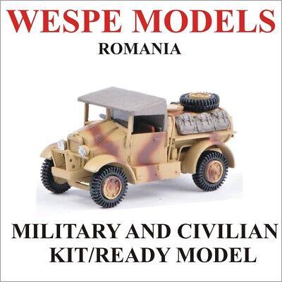 Wespe Models Romania