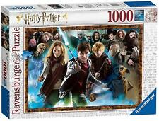 Ravensburger Harry Potter 1000 Piece Jigsaw Puzzle Family Christmas Gift
