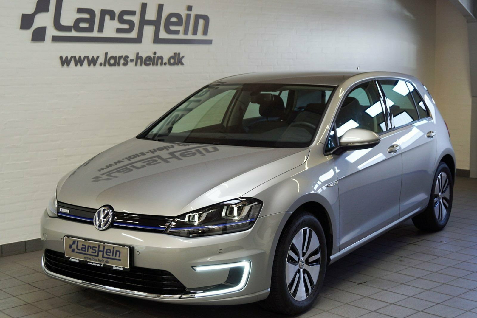 VW e-Golf VII   5d - 199.800 kr.