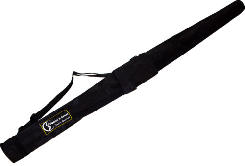 FNG CONTACT Fire Staff 1.4m FREE Bag! 100mm wicks