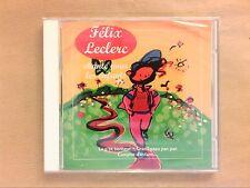 CD / FELIX LECLERC CHANTE POUR LES ENFANTS / NEUF CELLO