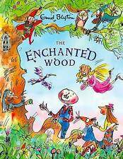 The Enchanted Wood Gift Edition (The Magic Faraway Tree), , New Book