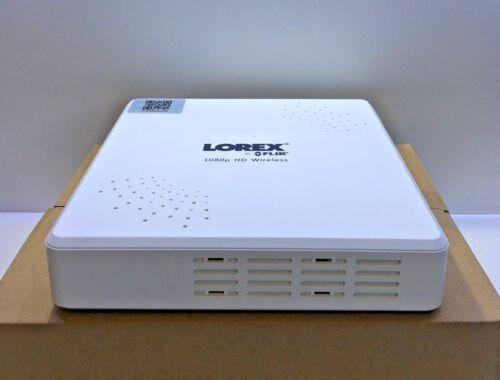 Lorex LH0704 1080p WIRELESS DVR LWU3720 LH070 REPLACEMENT UNIT ONLY