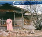 Comin' Home [Digipak] by Anna O (CD)