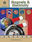 Magnets & Electricity  : Super Science Activities; Grades 2-5 by Ruth Young (Paperback / softback, 2002)
