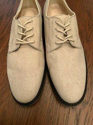 Men's Express Shoes Canvas Textile