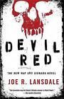 Devil Red by Joe R Lansdale (Paperback / softback)