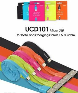 Micro-USB-Charger-Fast-Charging-Colors-Charging-Cable-Home-Car-Cell-Phones