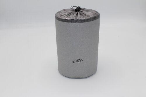 Tread Lite Gear Cuben Fiber Insulated Metaflex Sack Pot Vargo Titanium Bot 1L