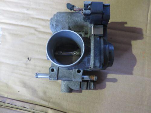 Vauxhall Opel Zafira B Astra H 1.6 Gasolina Acelerador Cuerpo 05-10 probado 055352858
