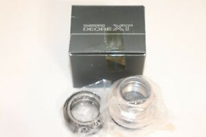 Shimano-XT-headset-1-1-8-034-M741-Vintage-Mountain-Bike-Road-track-NOS-NIB