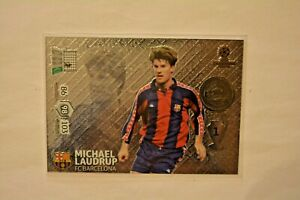 Panini-Champions-League-2012-2013-Trading-Card-Legends-Michael-Laudrup-Barcelona