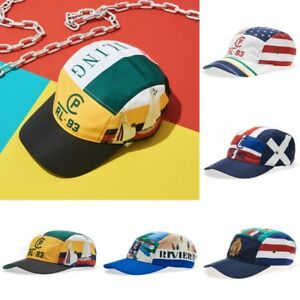 7a595efb9e0 POLO RALPH LAUREN CP-93 Riviera Sailing Usailing Hat Cap Adjustable ...