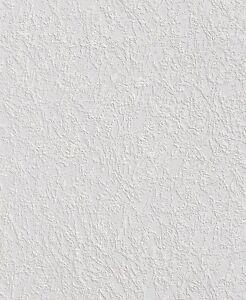 Vinyltapete weiß
