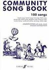 The Community Songbook by Faber Music Ltd (Paperback, 2009)
